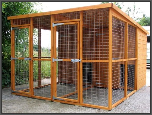 Cheap Dog Kennels Dublin